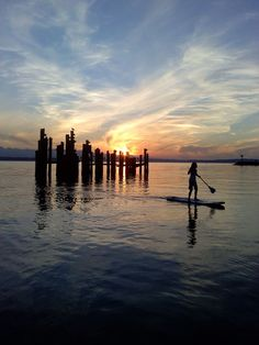Stand Up Paddle Lessons » Washington Surf Academy | (206) 387-9054 | 6300 Seaview Avenue Northwest, Seattle, WA - Surf the Evergreen State