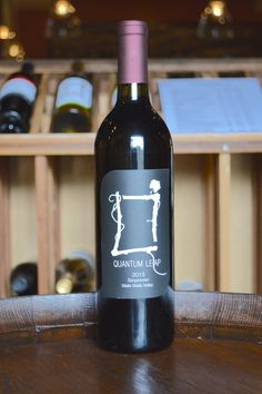 Our 2013 Sangiovese from Walla Walla was the fastest wine to sell out in the history of QL! Only one barrel produced, it had mocha and espresso notes and a red raspberry finish. Super complex, no wonder it was a cult favorite!