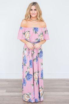 77f0c573bd8 Boho Boutique Clothing   New Arrivals Shipped Free   Magnolia Boutique. Off  Shoulder ...