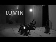 Lumin - 2012 Collaborated Student Film - YouTube