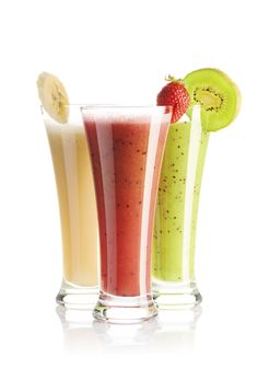 cool healthy drinks