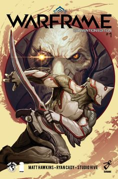 The plot will centre on a lone Warframe, Excalibur, who fights to protect a blind girl from a village on Earth.