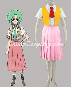 When They Cry - Mion Sonozaki cosplay costume first generation,Mion Sonozaki cosplay costume,Halloween Cosplay Costume