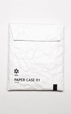 Paper case 01