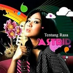 Astrid - Tentang Rasa [Karaoke] by Sony Malik on SoundCloud