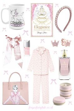 Princess Gifts, Princess Style, Christmas Gift Guide, Christmas Gifts, Christmas Tree, Pink Photography, Girlie Style, Classy Aesthetic, Pretty Ballerinas