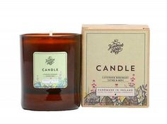 Handmade Soap Co. Candles - designist