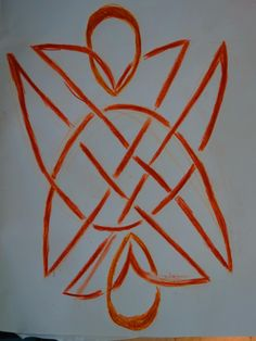 5th grade pupil's drawing.