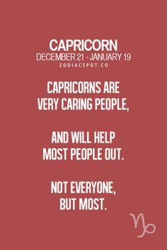Read more about your Zodiac sign here - ZodiacSpot - Your all-in-one source for Astrology Capricorn Facts, Capricorn Quotes, Zodiac Signs Capricorn, My Zodiac Sign, Astrology Signs, Zodiac Facts, All About Capricorn, Capricorn And Aquarius, Capricorn Personality