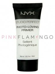 NYX - Studio Perfect Primer - Clear