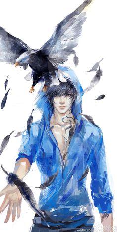 Anime Oc, Anime Demon, Anime Guys, Manga Anime, Boy Art, Fantastic Art, Character Illustration, Manga Art, Cool Artwork