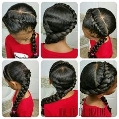 how to make hair styles for short hair side twists with curls mixed babies hairstyles mixed 7262 | c5d0179de350caedf805707ef7262e1f real life long curly hair