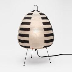 Akari – The Noguchi Museum Fine Arts Major, Los Angeles Apartments, Room For Improvement, Isamu Noguchi, Gifu, Museum Shop, Vintage Chairs, Painted Paper, Paper Lanterns