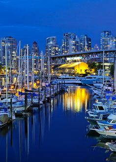 #GranvilleIsland #Vancouver #Canada