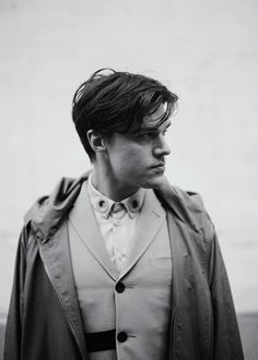 Not from AHS, but I just love Finn Wittrock! Such a cutie Finn Wittrock, American Horror Story, Most Beautiful Man, Beautiful People, Ahs Characters, Modern Magic, Ahs Cast, Popular People, Evan Peters