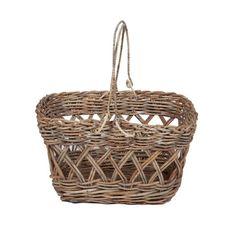 basket. Most adorable basket EVER!