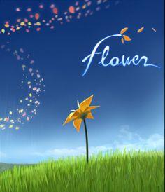 Flower (2009) - Jeu vidéo - SensCritique