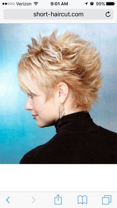 Spiky Hairstyles 20 Fabulous Spiky Haircut Inspiration For The Bold Women  Pinterest