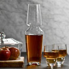 Inspire By - Små/almindelige 200ml Drikkeglas, Torano - Cecilie Sindum