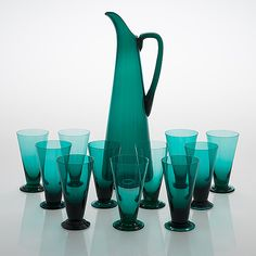Glass Design, Design Art, Glass Jug, All Themes, Bukowski, Wine And Spirits, Be Still, Finland, Modern Contemporary