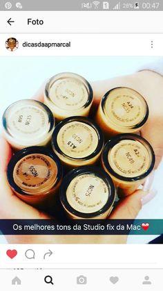 @dicasdaapmarcal tem dicas de produtos maravilhosos que todos os maquiadores desejam!