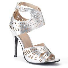1d999c13794c NYLA Shion Women s High Heel Sandals Womens High Heels