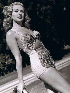 Betty Grable. <3