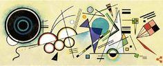 La dimensione spirituale che ci ha regalato Wassily Kandinsky