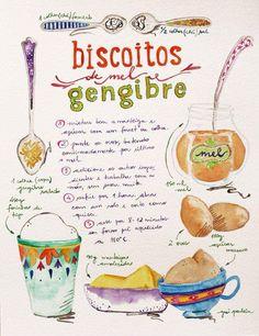 Biscoitos direto da Tereza põe na mesa https://m.facebook.com/terezapoeamesaoficial/about