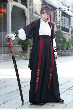 #Hanfu Men and women Lovers Costumes #Chinesestyle Man elements | Use this shopping service to order now!