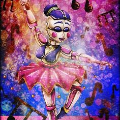 Well hope that whoever\'s reading this have an amazing day DesignerProductions . . [Tags:] #fivenightsatfreddys #fivenightsatfreddyssisterlocation #fnafsisterlocation #sisterlocation #fnafsl #balloratheballerina #ballora #circusbaby #ennard #funtimefoxy #funtimefreddy #bawnbawn #bonnet #minireena #bidybab #fnaf #fnaf2 #fnaf3 #fnaf4 #fnafworld #crumblingdreams