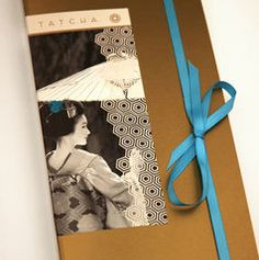 japanese blotting papers