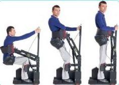 Nova versão de cadeira de rodas ~ PcD On-Line