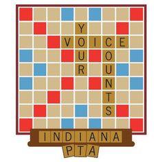 Indiana PTA's Membership Theme for 2013-2015!