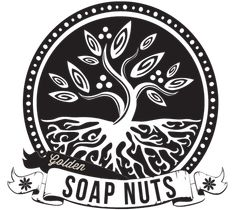 Shecology Golden Soap Nuts are 100% natural, safe for people, pets ...