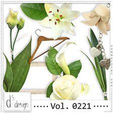 Vol. 0221 - Nature Mix  by Doudou's Design  #CUdigitals cudigitals.com cu commercial digital scrap #digiscrap scrapbook graphics
