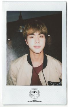 "Seokjin, a prince, worldwide handsome, he ain't yo ""eomma"", not a princess, ain't 2014 no more"