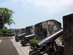 Monte Fort, Macau, China