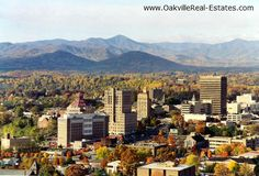Asheville, NC cabin rentals in the Blue Ridge Mountains with weekend getaway packages. Pet friendly, luxury Asheville, North Carolina vacation rental cabins and condos. Asheville North Carolina, Western North Carolina, North Carolina Homes, Asheville Nc, Charlotte Nc, The Places Youll Go, Places To See, Blue Ridge Mountains, Nc Mountains