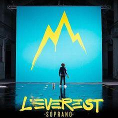 Ecoutez et téléchargez légalement L'Everest de Soprano : extraits, cover…