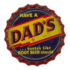 Dads Root Beer  by Neato Coolville, via Flickr