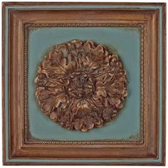 Framed Medallion Wall Art Beauteous Stewart Mirror In Antique Silver Finish Bedbathandbeyond 2017  sc 1 st  Wall Plate DESIGN IDEAS : framed medallion wall art - www.pureclipart.com