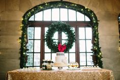 Christmas wedding decor ideas | event styling by http://www.shi-shievents.com/ | photography by http://www.ariellephoto.com/
