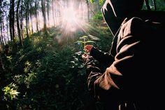 Cintailah alam, maka alam akan mencintai kita.