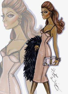 'The Luxe Life' by Hayden Williams