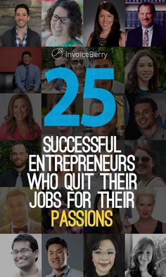 These are the real stories of successful entrepreneurs who quit their jobs to pursue their dreams. Read more to get inspiration for your own business idea. Own Business Ideas, Own Your Own Business, Business Stories, Entrepreneur Stories, Entrepreneur Inspiration, Successful People, Successful Entrepreneurs, Leadership Goals, Quitting Job