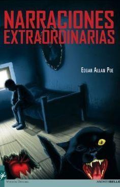 Narraciones Extraordinarias de Edgar Allan Poe - III. Los asesinatos de la rue Morgue #wattpad #de-todo