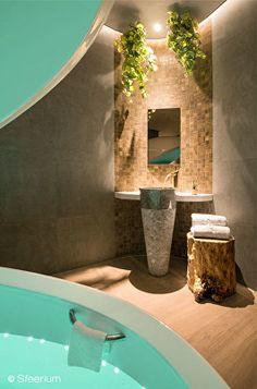 Spa Interior Design, Spa Design, Spa Treatment Room, Spa Treatments, Float Center, Yoga Room Design, Japanese Spa, Mind Gym, Yoga Room Decor