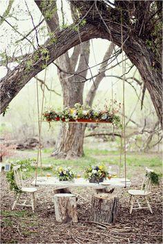 The Adventures of Tom Sawyer Wedding Inspiration