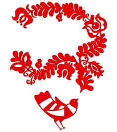 "Képtalálat a következőre: ""stencil sablon"" Hungarian Embroidery, Folk Embroidery, Hand Embroidery Patterns, Floral Embroidery, Embroidery Designs, Freetime Activities, Japanese Tattoo Art, Couture Embroidery, Chain Stitch"